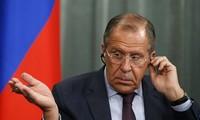 Außenminister Russlands und der USA telefonieren über Syrien