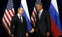 Putin und Obama telefonieren über Syrien