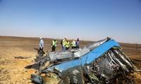 Ägypten: Russische Flugzeugkatastrophe war Ziel eines Terroranschlags