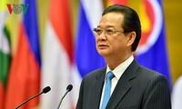Regierungsdekret zur Bekämpfung der Bodenversalzung im vietnamesischen Mekong-Delta
