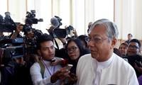 Myanmar auf dem Weg zur Stabilisierung