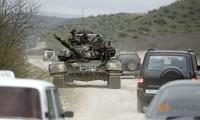 Konflikt zwischen Armenien und Aserbaidschan: Unberechenbare Folgen
