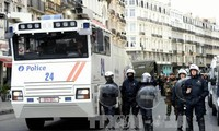 Belgien verschärft Sicherheitsvorkehrungen in Brüssel