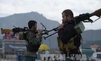 Weltgemeinschaft verurteilt Anschlag in Afghanistan