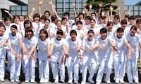 Deutschland will mehr Krankenpfleger aus Vietnam holen