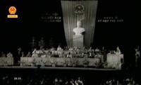 Forum über 70-jähriges vietnamesisches Parlament