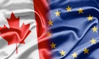 Hürden beim Freihandelsvertrag zwischen EU und Kanada