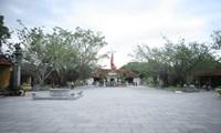 Tempel Kiep Bac – Ehrung der Siege von Tran Hung Dao über die Eroberer