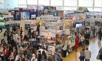 Vietnam nimmt an Internationaler Tourismusmesse in Wladiwostok teil