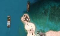 Ostmeerfrage ist ein wichtiges Thema beim Shangri La-Dialog