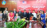 Vietnam und die USA arbeiten an Programmen zur Reduzierung von biologischen Bedrohungen
