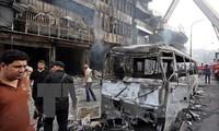 Erneute Bombenanschläge im Irak