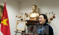 Vietnam will nachhaltige Entwicklung fördern und Menschenrechte gewähren