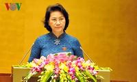 Nguyen Thi Kim Ngan wird als Parlamentspräsidentin vorgeschlagen