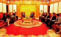 Vietnam ist ein wichtiger Partner der USA in ASEAN