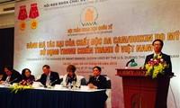 Forum zur Bewertung der Schäden von Agent Orange im Vietnamkrieg