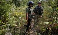 Putin wirft der Ukraine vor, die Krim angreifen zu wollen