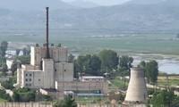 Nordkorea bestätigt Fortsetzung der Herstellung von Plutonium
