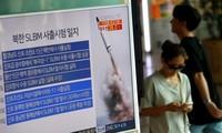 Atom-Beauftragte Südkoreas und Japans diskutieren Maßnahmen gegen Nordkorea