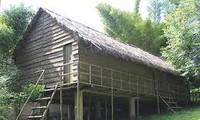 Die Häuser der K'Ho