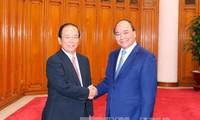 Vietnam und Japan wollen strategische Partnerschaft vertiefen