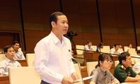 Abgeordnete verlangen bessere Wettbewerbsfähigkeit vietnamesischer Landwirtschaftsprodukte