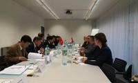 Menschenrechtsdialog zwischen Vietnam und der Schweiz