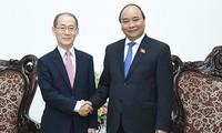 Vietnam will Zusammenarbeit mit der Weltorganisation für Meteorologie vertiefen