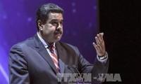 Venezuelas Präsident Nicolas Maduro wirft Parlament Putschversuch vor
