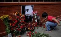 Kubaner trauern um Fidel Castro