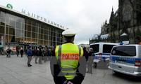 Europa verschärft Sicherheitsvorkehrungen vor Neujahr