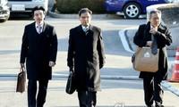 Südkoreanisches Verfassungsgericht lehnt Alibi von Park Guen-hye ab