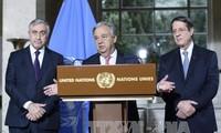 UN-Generalsekretär: Noch kein Durchbruch bei Verhandlungen über Wiedervereinigung von Zypern