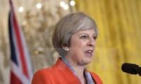 Großbritanniens Premierministerin lässt Parlament über Vereinbarung mit EU entscheiden