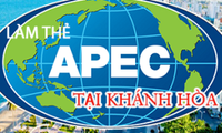 Khanh Hoa beendet Vorbereitungen für APEC-Gipfel 2017
