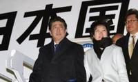 Japan sucht nach Neuerungen in den Beziehungen mit den USA
