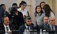UNO ist vorsichtig bei Friedensverhandlungen für Syrien in Genf