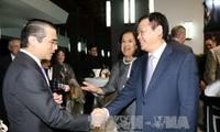 Vietnam begrüßt Investition des Asiatischen Handelsrates