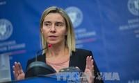 EU will gemeinsame Sicherheitsstrategie umsetzen