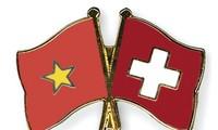 Vietnam und die Schweiz wollen die Zusammenarbeit zwischen den Parlamenten vertiefen