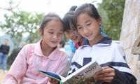 """Projekt """"Interessante Bücher"""" für die Gemeinschaft"""
