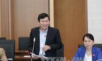Abgeordnete diskutierten Gesetzesentwurf zur Unterstützung kleiner und mittlerer Unternehmen