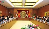 Vietnam und Südkorea sind wichtige Partner in Wirtschaft, Handel und Investition