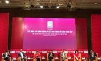 Die pazifische Allianz und Vietnam in der Globalisierung