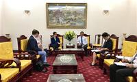 Vietnam und Israel wollen Zusammenarbeit im Bereich Arbeitskräfte verstärken