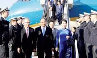 """G20 bekräftigt """"Eine vernetzte Welt gestalten"""""""