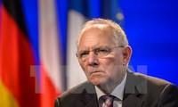Deutschland will tief in die Eurozone integrieren