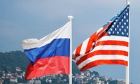 Strafen verhindern die Verbesserung der Beziehungen zwischen Russland und den USA