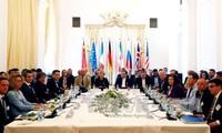 EU bestätigt, dass Länder Atomvereinbarung mit Iran einhalten