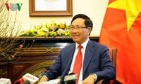 Vietnam und China wollen Freundschaft und Beziehungen festigen